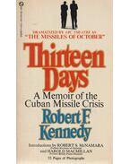 Thirteen Days - Robert F. Kennedy