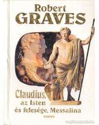 Claudius, az Isten - Robert Graves