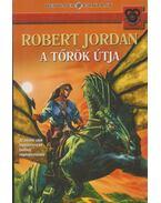 A tőrök útja - Robert Jordan