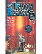 The Wheel of Time #3 - The Dragon Reborn - Robert Jordan