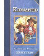 Kidnapped - Robert Louis Stevenson