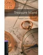 Treasure Island - Oxford Bookworms Library 4 - MP3 Pack - Robert Louis Stevenson