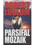 Parsifal mozaik - Robert Ludlum