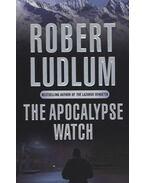 The Apocalypse Watch - Robert Ludlum