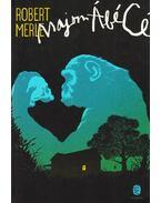 Majom ABC - Robert Merle