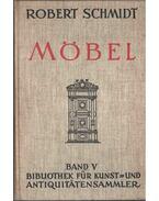 Möbel - Robert Schmidt