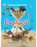 Evolúció - Robert Winston