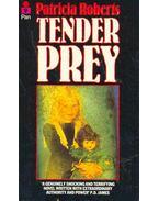 Tender Prey - ROBERTS, PATRICIA