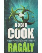 Ragály - Robin Cook