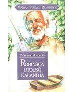 Robinson utolsó kalandja