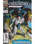 Robotzsaru 1993/2. 11. szám