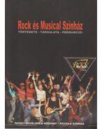 Rock és Musical Színház