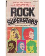 Rock Superstars