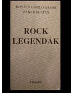 Rocklegendák