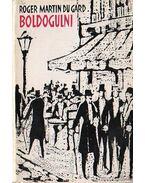 Boldogulni - Roger Martin du Gard