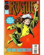 Rogue Vol. 1 No. 1