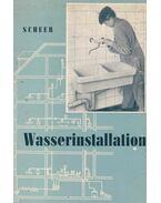 Wasserinstallation - Roland Scheer