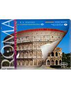 Róma - A múlt és a jelen