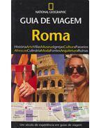 Guia de viagem - Roma