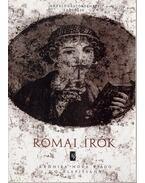 Római írók