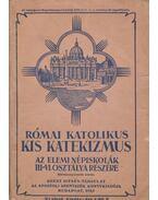 Római katolikus kis katekizmus