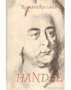 Händel - Romain Rolland