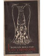 Jean Chistophe - Romain Rolland