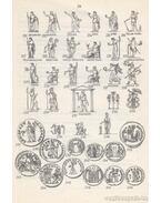 Bevezetés a római pénzek gyűjtésébe
