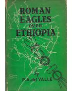 Roman Eagles over Ethiopia