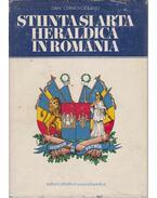 Stiinta si arta heraldica in Romania