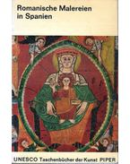 Romanische Malereien in Spanien