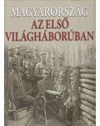 Magyarország az első világháborúban - Romsics Ignác