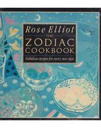 The Zodiac Cookbook - Rose Elliot