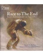 Race to the End - Ross D. E. MacPhee