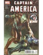 Captain America No. 604 - Ross, Luke, Brubaker, Ed