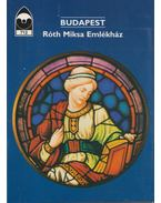 Budapest - Róth Miksa emlékház
