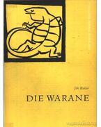 Die Warane - Rotter, Jirí