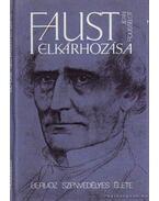 Faust elkárhozása - Rousselot, Jean