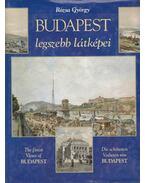 Budapest legszebb látképei - Rózsa György