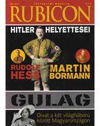 Rubicon 2011/12.