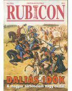 Rubicon 2002/2