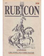 Rubicon 1990/5.