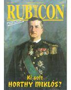 Rubicon 2001/1-2