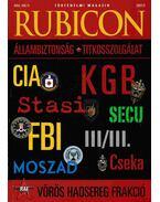 Rubicon 2007/3