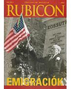 Rubicon 2008/1