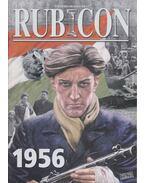 Rubicon 2002/11-12