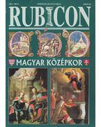 Rubicon 1998/9-10