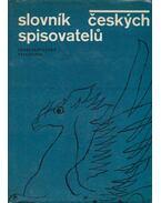 Slovník ceskych spisovatelu - Rudolf Havel
