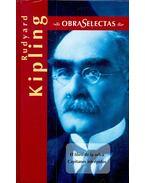 El libro de la selva – Capitanes intrépidos - Rudyard Kipling