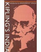 Kipling's India - Rudyard Kipling